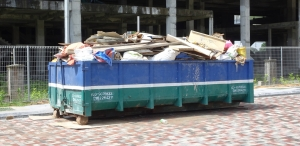 How Your Commercial Dumpster Contract Is Hurting Your Bottom Line
