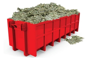 How Smash My Trash Saves Your Business Money on Waste Hauls