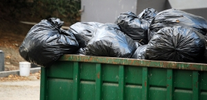 Smash My Trash Saves You Cash Regardless of the Weight of Your Dumpsters! Here's How