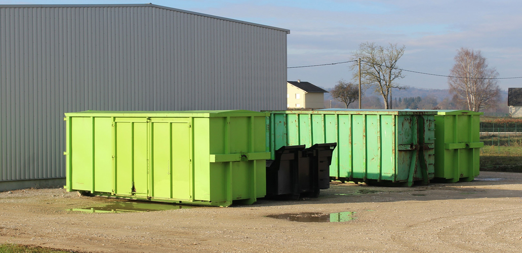 Improve your company's waste management